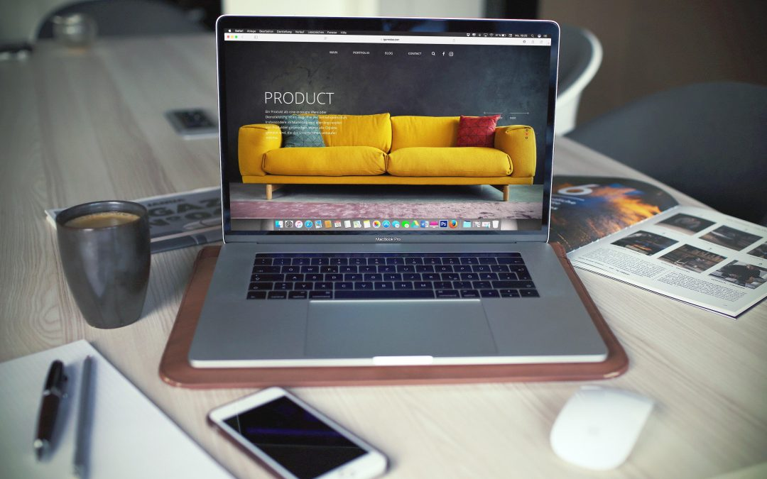 Why a quality website is important for your business to be successful?