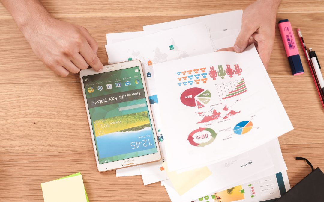 Six Reasons Your Business Needs a Digital Marketing Strategy